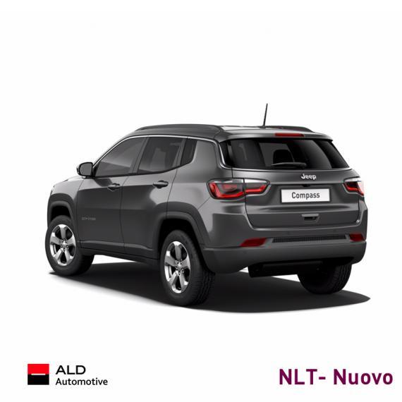 Jeep Compass 1.6 Multijet II 2WD Limited 2017 1