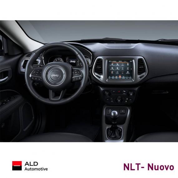 Jeep Compass 1.6 Multijet II 2WD Limited 2017 2