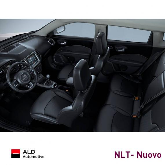 Jeep Compass 1.6 Multijet II 2WD Limited 2017 5