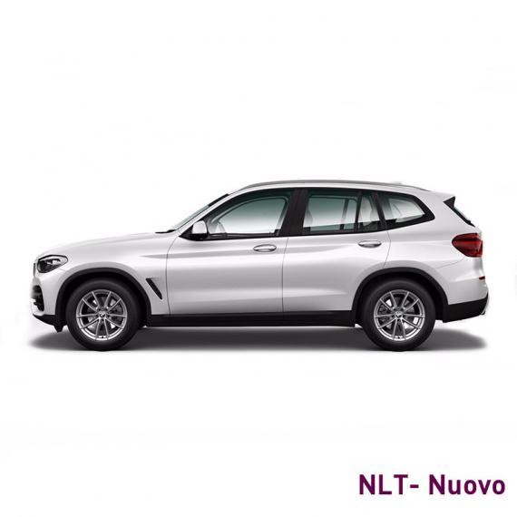 BMW X3 X3 xDrive20d Business Advantage aut. 4X4 2018 0