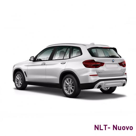 BMW X3 X3 xDrive20d Business Advantage aut. 4X4 2018 1