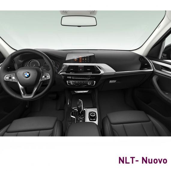 BMW X3 X3 xDrive20d Business Advantage aut. 4X4 2018 2