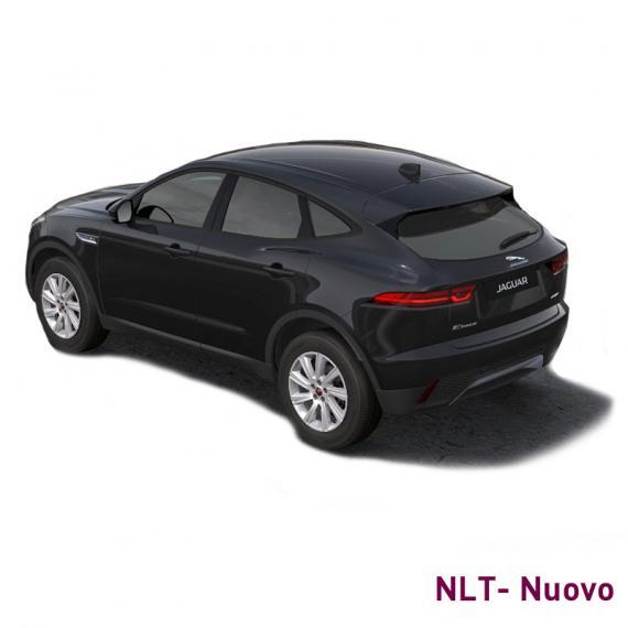 Jaguar E-Pace 2.0D 150 CV 4WD aut. S 2018 0