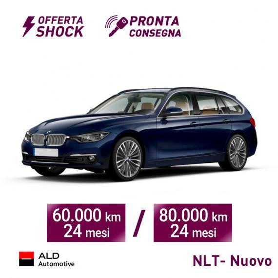 BMW Serie 3 aut. SW 320d Touring Business Advantage aut. 2019