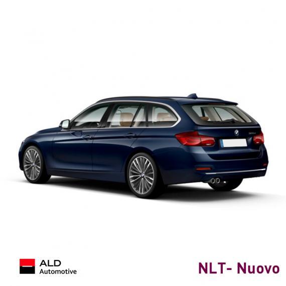 BMW Serie 3 aut. SW 320d Touring Business Advantage aut. 2019 1