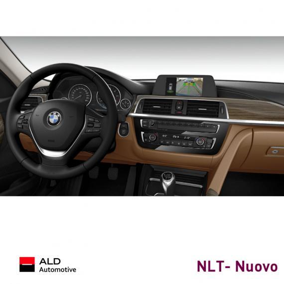 BMW Serie 3 aut. SW 320d Touring Business Advantage aut. 2019 2