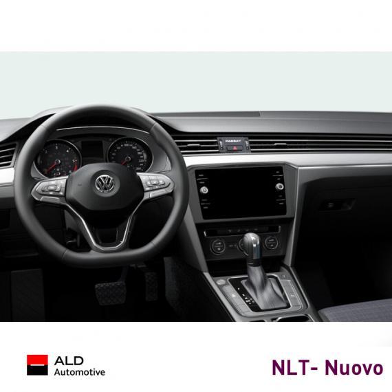 Volkswagen Passat Variant 2.0 TDI DSG Business BMT 2017 2