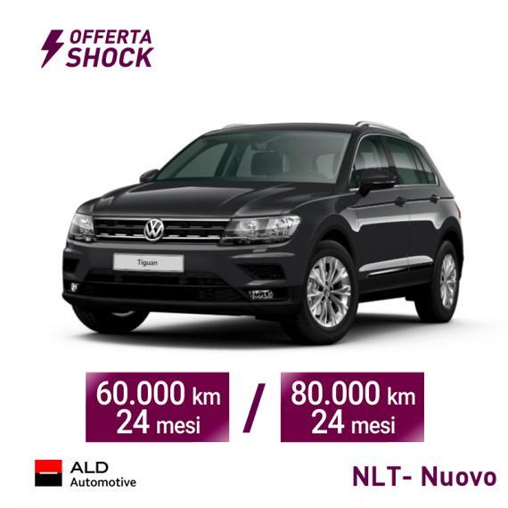 Volkswagen Tiguan Aut. 2.0 TDI SCR DSG Business BMT 2018