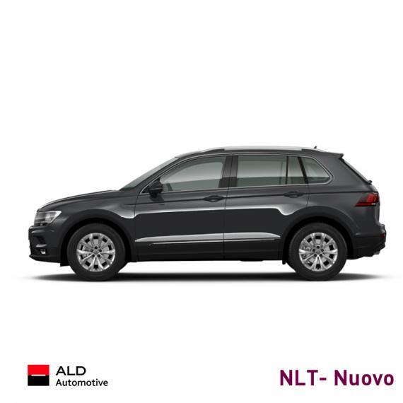 Volkswagen Tiguan Aut. 2.0 TDI SCR DSG Business BMT 2018 0