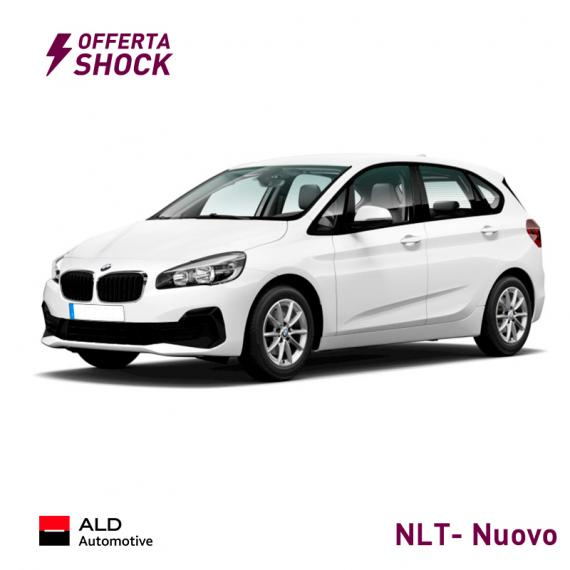 BMW Serie 2 A.T. Hybrid plug-in 225xe Active Tourer iPerformance Business aut. 2018