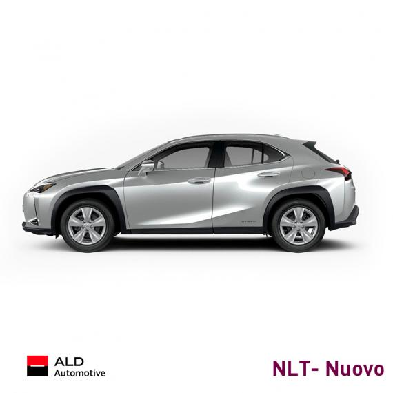 Lexus UX UX Hybrid Business 2018 0