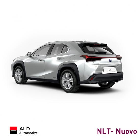 Lexus UX UX Hybrid Business 2018 1