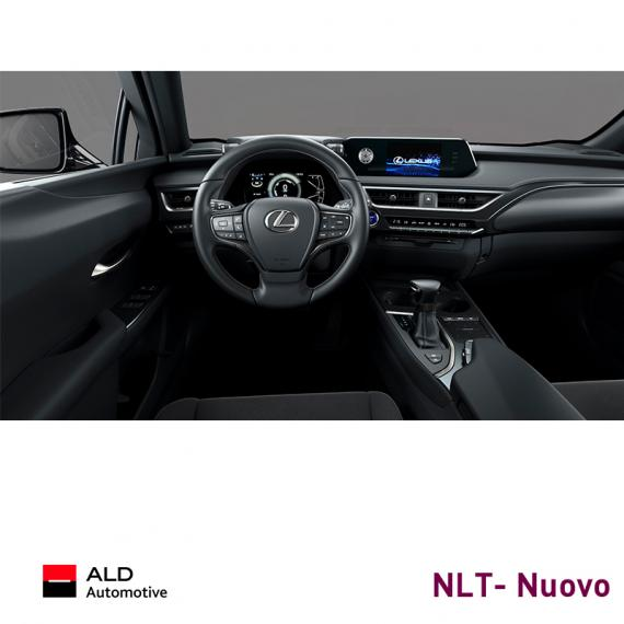 Lexus UX UX Hybrid Business 2018 2