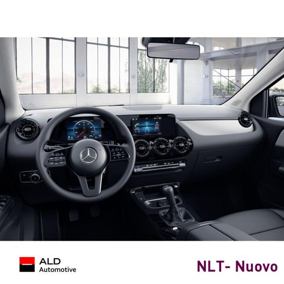 Mercedes-Benz Classe B aut. 180 d Automatic Business Extra 2017 0