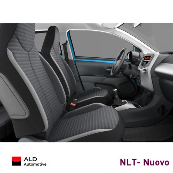 Toyota Aygo Connect 1.0 VVT-i 72CV x-business 5p 2019 3