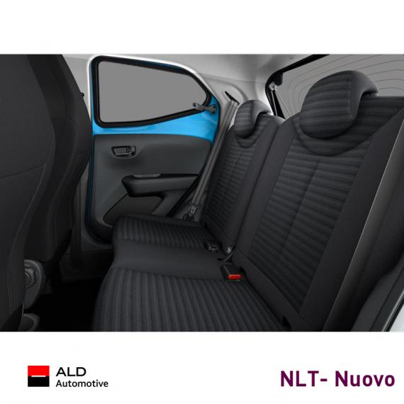 Toyota Aygo Connect 1.0 VVT-i 72CV x-business 5p 2019 4