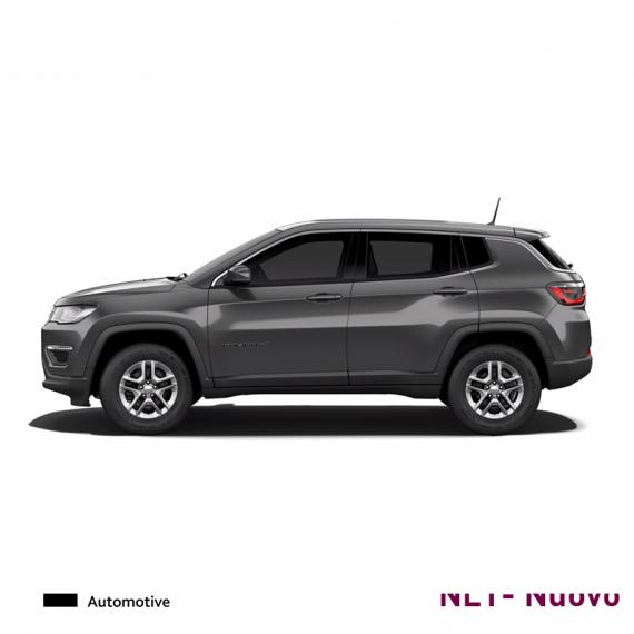 Jeep Compass 1.6 Multijet II 2WD Limited 2017 0