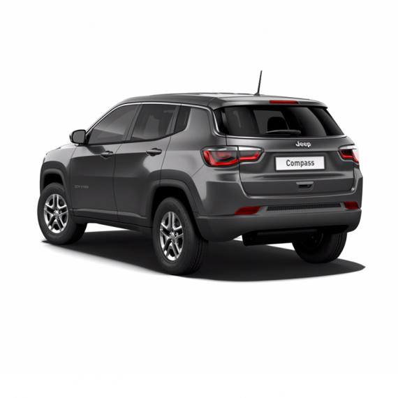 Jeep Compass 1.6 Multijet II 2WD Limited 2017 1