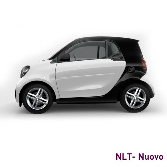 Smart fortwo EQ aut. EQ Pure 2019 0