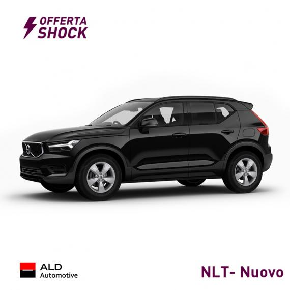 Volvo XC40 aut. D3 Geartronic Business 2017