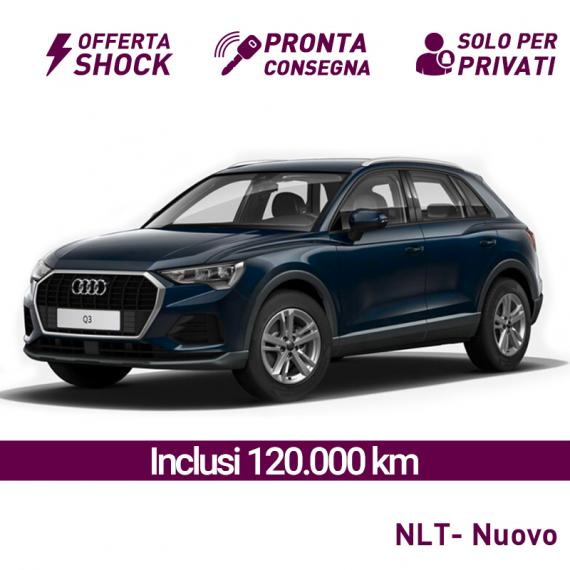 Audi Q3 aut. 35 TDI S tronic Business Advanced 2018