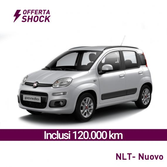 Fiat Panda GPL 1.2 EasyPower Easy 2018