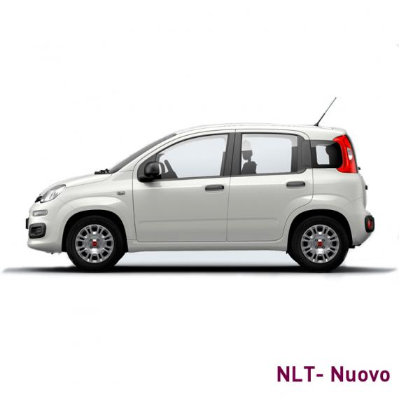 Fiat Panda GPL 1.2 EasyPower Easy 2018 0