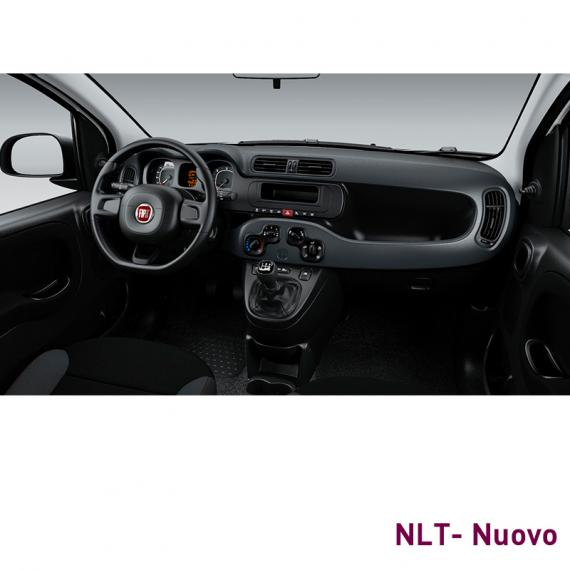 Fiat Panda GPL 1.2 EasyPower Easy 2018 3