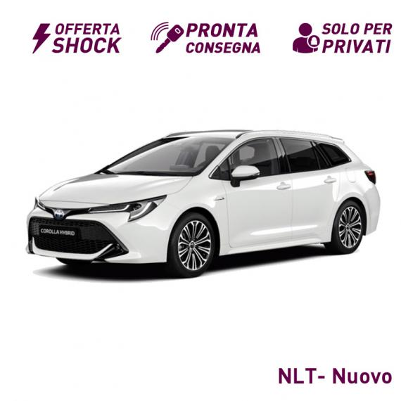Toyota Corolla SW Touring Sports 1.8 Hybrid Active 2019