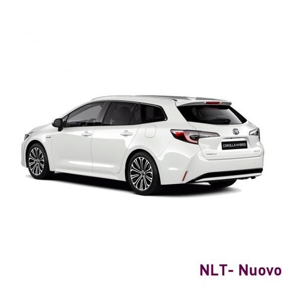 Toyota Corolla SW Touring Sports 1.8 Hybrid Active 2019 1