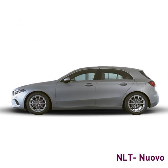 Mercedes-Benz Classe A 180 d Automatic Business Extra 2018 0