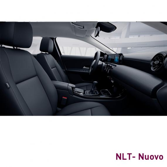Mercedes-Benz Classe A 180 d Automatic Business Extra 2018 4