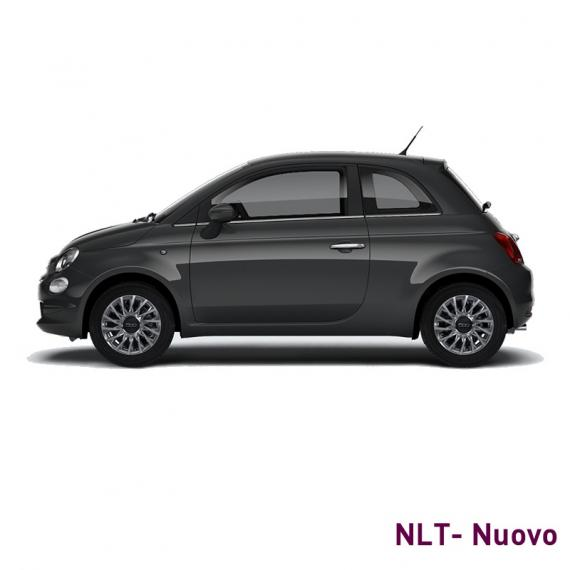 Fiat 500 1.2 EasyPower Lounge 2018 0