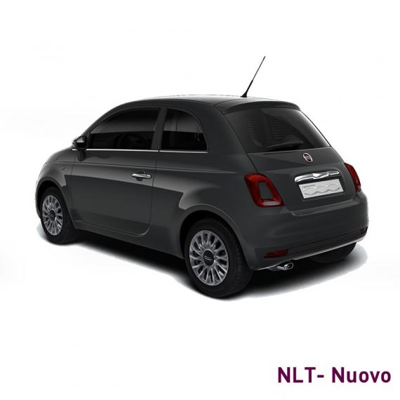 Fiat 500 1.2 EasyPower Lounge 2018 1