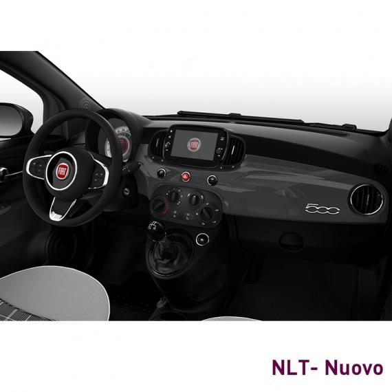 Fiat 500 1.2 EasyPower Lounge 2018 2