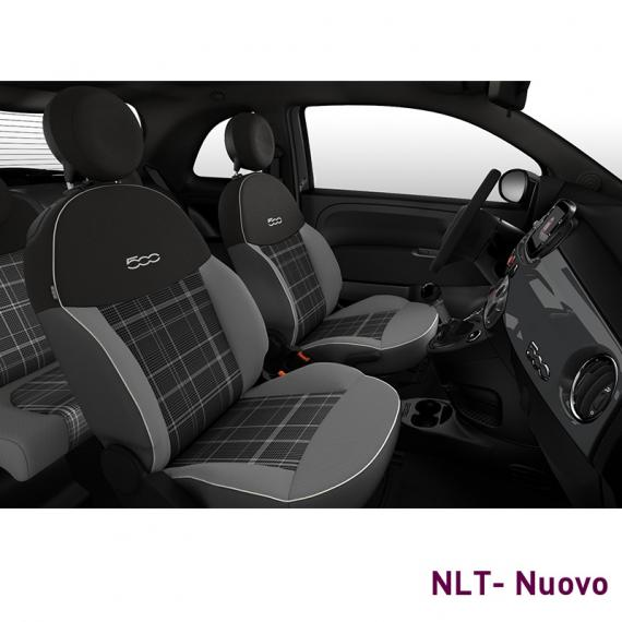 Fiat 500 1.2 EasyPower Lounge 2018 3