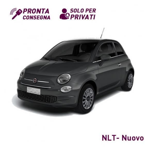 Fiat 500 1.2 EasyPower Lounge 2018