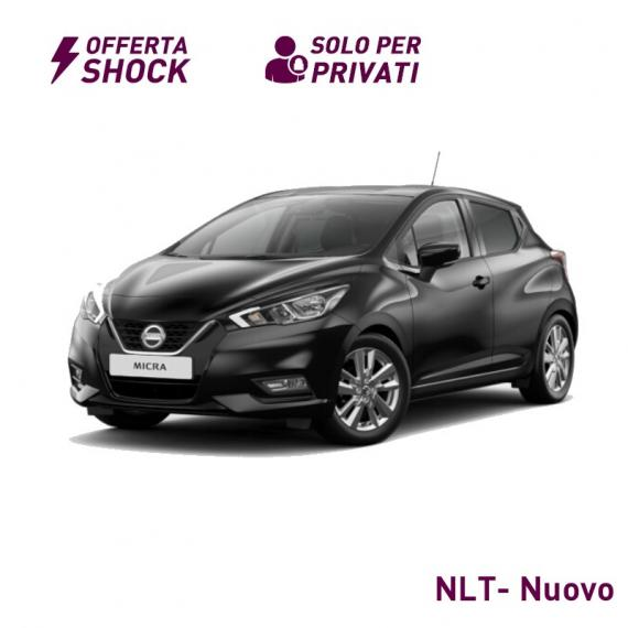 Nissan Micra IG-T 100 Xtronic N-Connecta 5p 2019