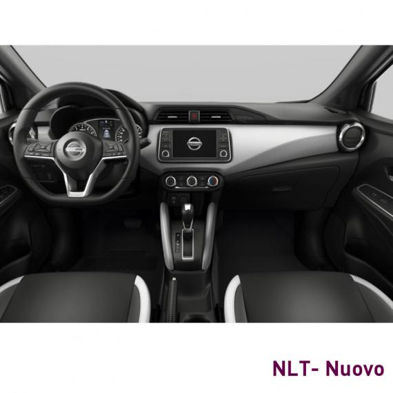Nissan Micra IG-T 100 Xtronic N-Connecta 5p 2019 2