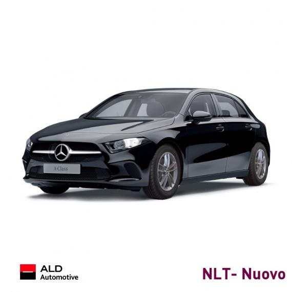 Mercedes-Benz Classe A 180 d Automatic Business Extra 2018