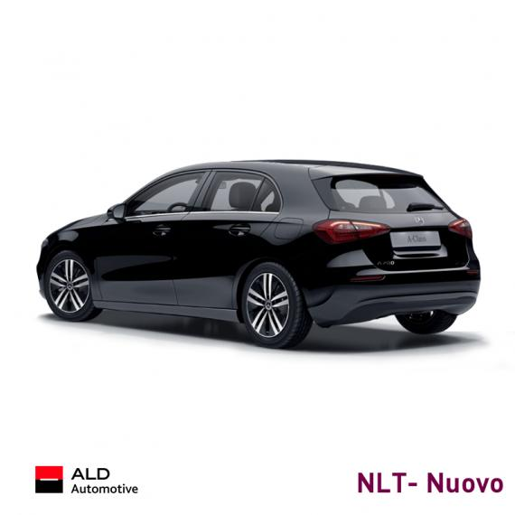Mercedes-Benz Classe A 180 d Automatic Business Extra 2018 1