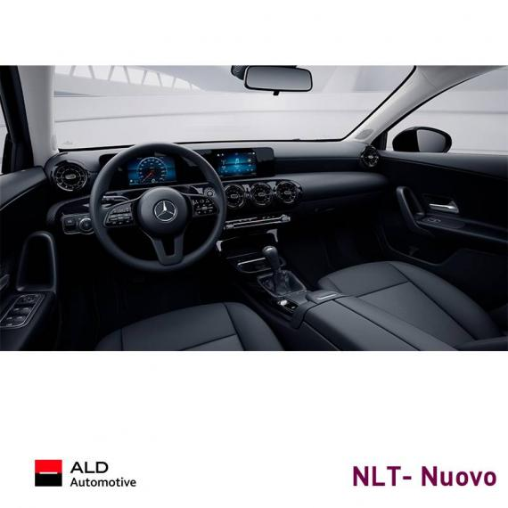 Mercedes-Benz Classe A 180 d Automatic Business Extra 2018 2