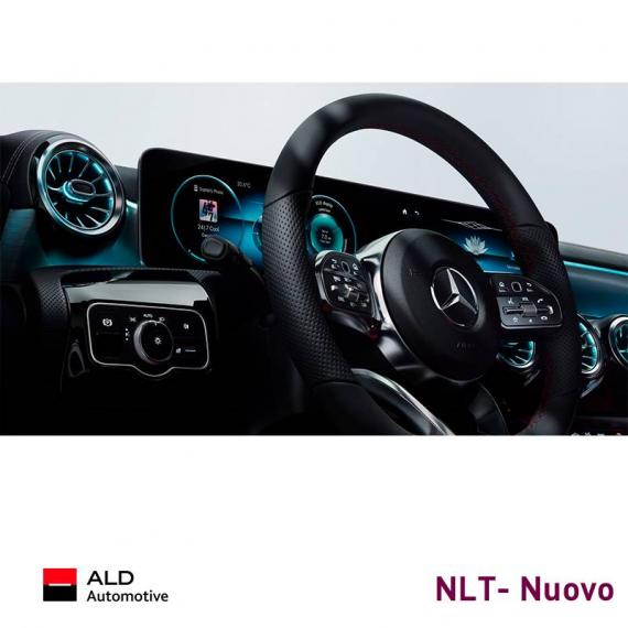 Mercedes-Benz Classe A 180 d Automatic Business Extra 2018 3