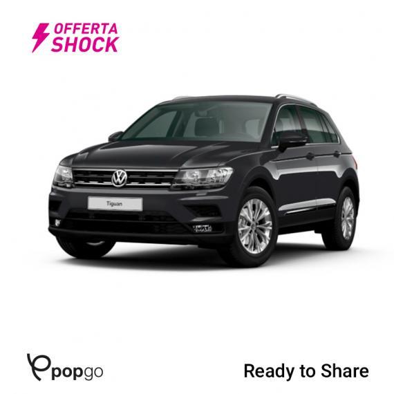 Volkswagen T-Roc 1.6 TDI SCR Business BMT 2019