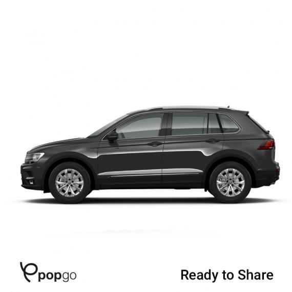 Volkswagen T-Roc 1.6 TDI SCR Business BMT 2019 0