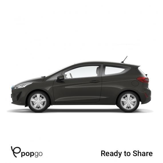 Ford Fiesta 1.1 85 CV 5p. Titanium 2017 0