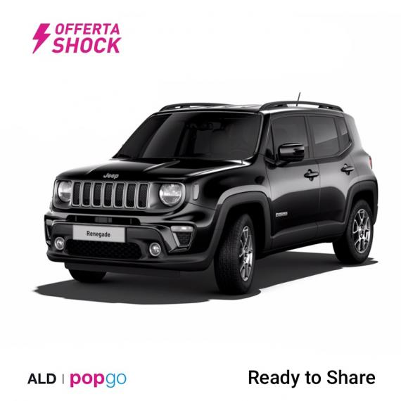 Jeep Renegade 1.0 T3 Limited 2018