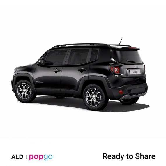 Jeep Renegade 1.0 T3 Limited 2018 1