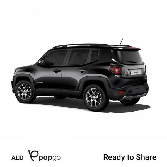 Jeep Renegade 1.6 Mjt 120 CV Limited 2018 1