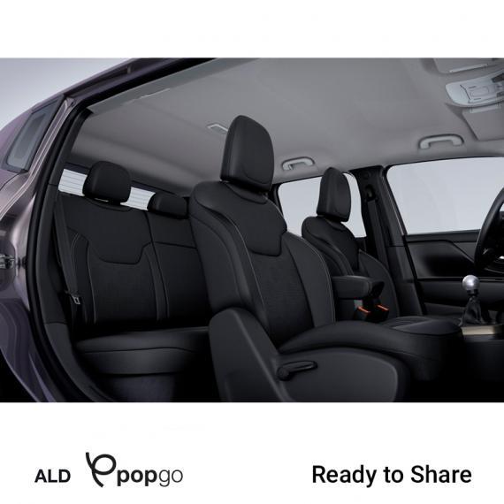 Jeep Renegade 1.6 Mjt 120 CV Limited 2018 2